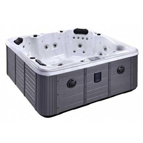 Wanna spa Jacuzzi Dorako Takla