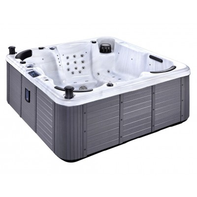 Wanna spa Jacuzzi Dorako Lota