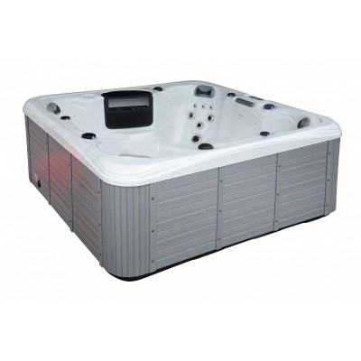 Wanna spa Jacuzzi Dorako Negew