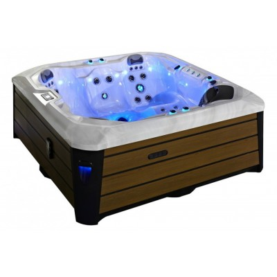 Wanna spa Jacuzzi Dorako Gullfoss