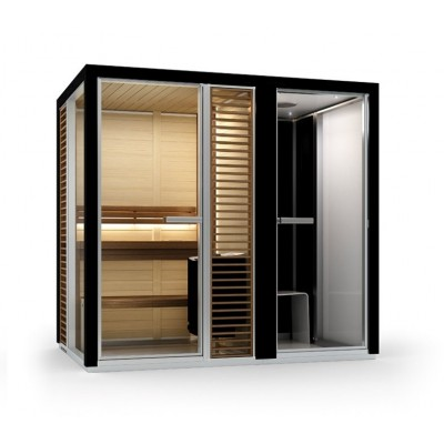 Sauna/łaźnia Tylö Impression Twin 130/1309