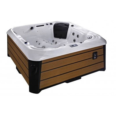 Wanna spa Jacuzzi Salto Angel