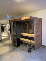 sauna na wymiar nr 4